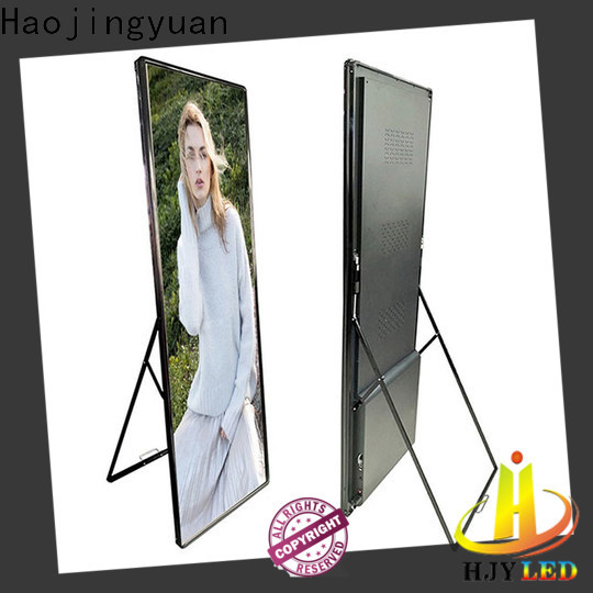 High-quality truck led display shopping factory for for house