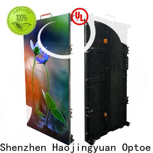 Latest led wall concert indoor Suppliers for stadium
