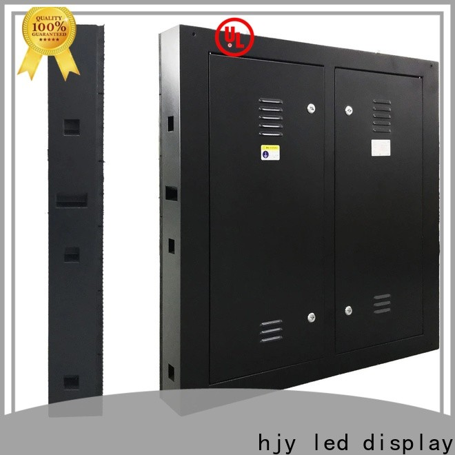 Wholesale outdoor led display display factory for school