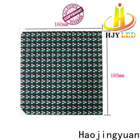 Haojingyuan 160160mm fixed manufacturers for lobby