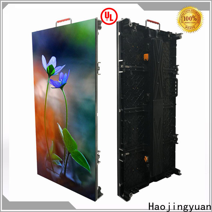 Best video wall led display full Supply for shopping mall