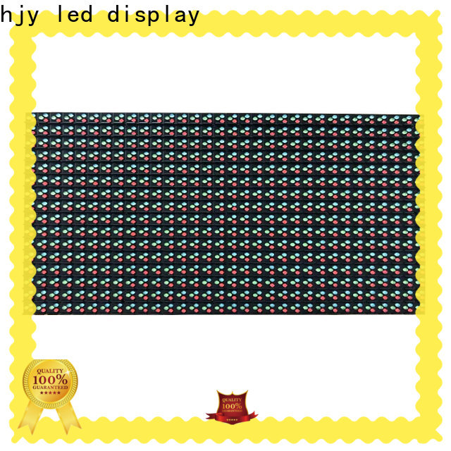 Latest smd led module dip company for street