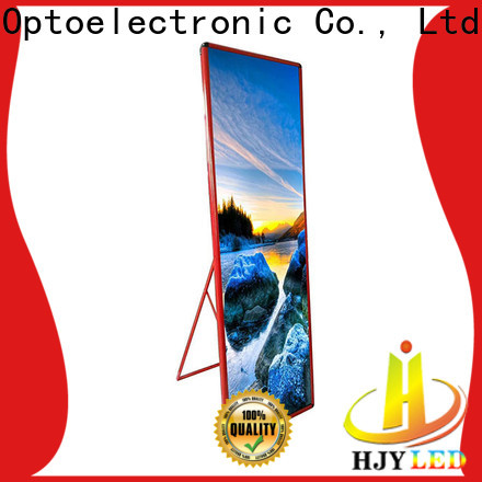 Best mirror led display led Suppliers for stadium