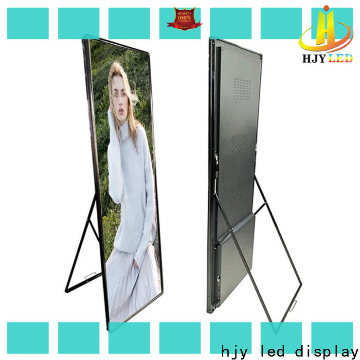 Wholesale truck led display screen for business for birthday party