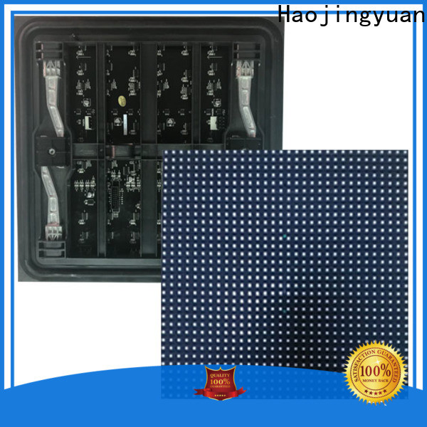 High-quality led display module blue manufacturers for wall