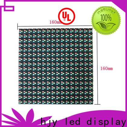 Latest fixed led display module Suppliers for school