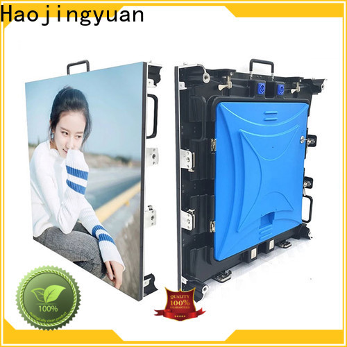 Best stage led display screen concert Supply for concert