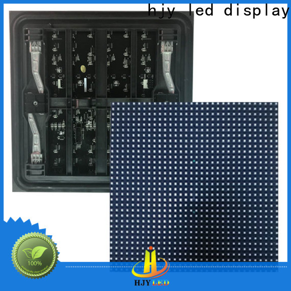 Custom smd led module outdoor for business for cafeteria