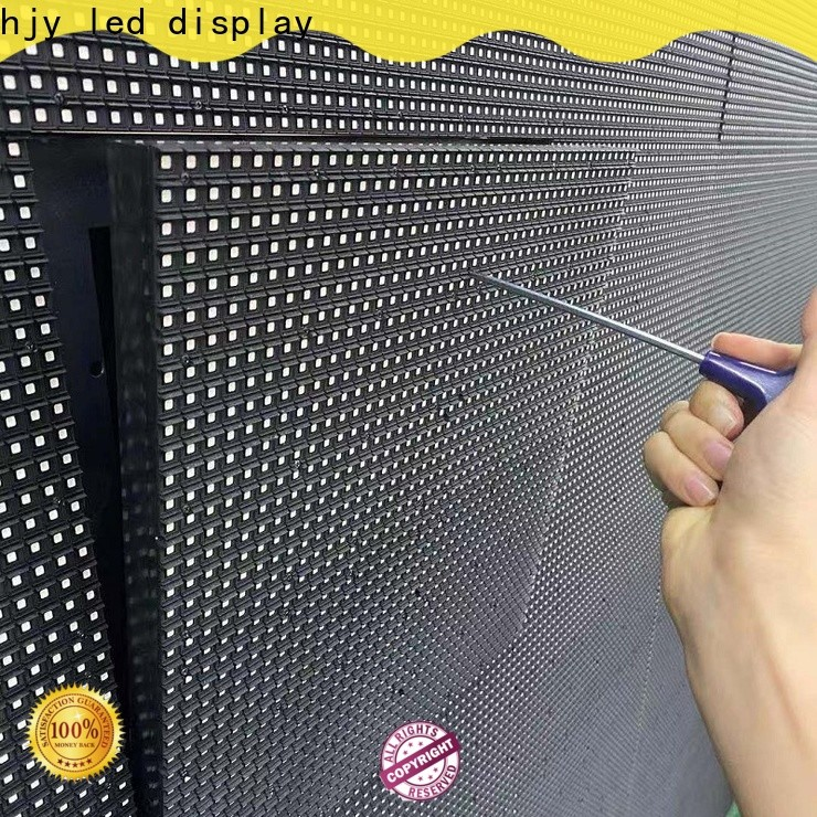 Best waterproof led display board service for business for school