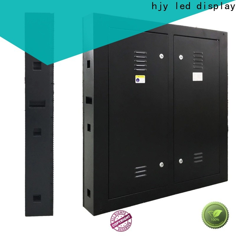 High-quality indoor led display indoor for business for school