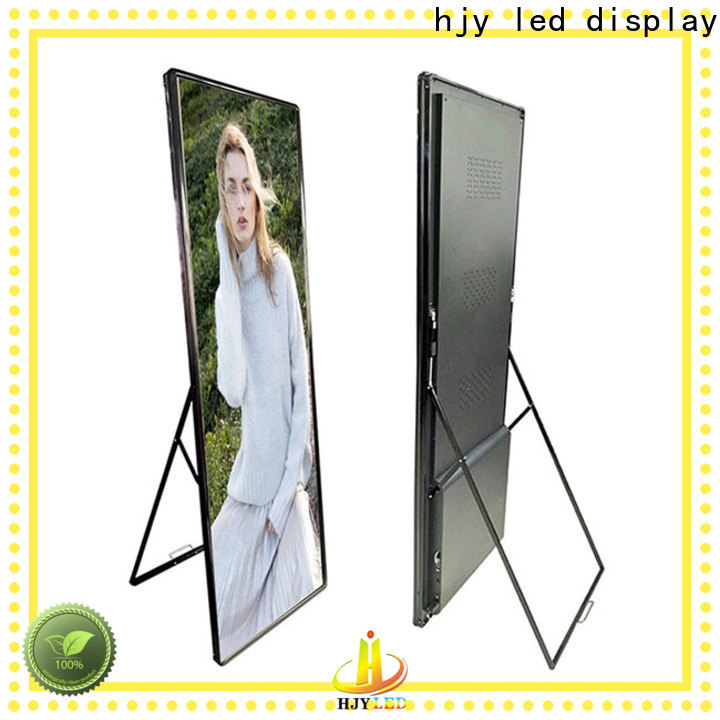 High-quality truck mobile led display p3 for business for school