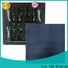 Haojingyuan New dip led module for business for cafeteria