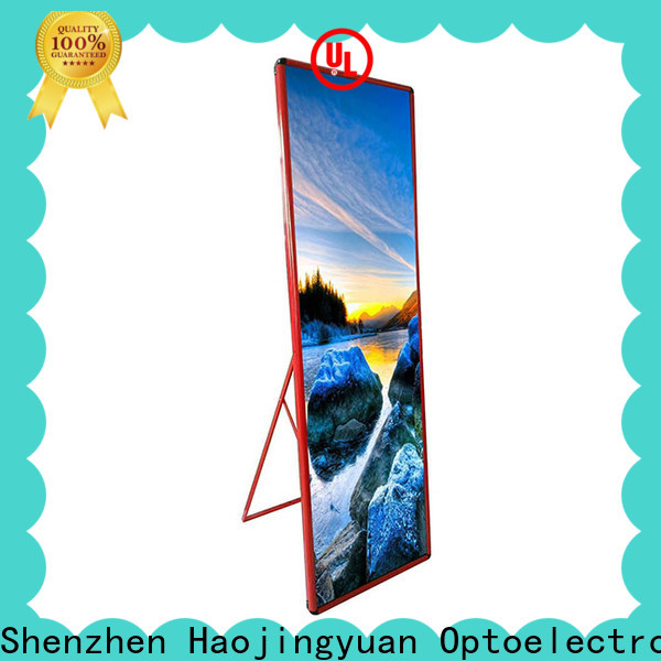 Top poster led display Suppliers for stadium