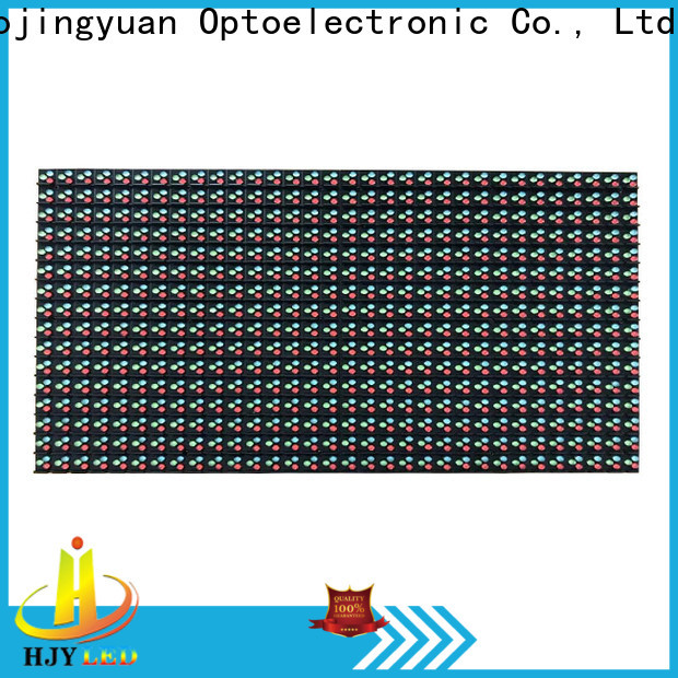 Wholesale led display module for business for street