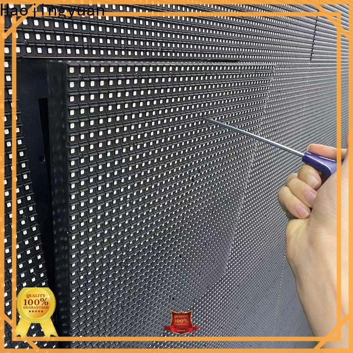 Wholesale giant tv screen factory for school