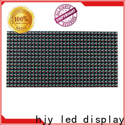 Haojingyuan led driver module Suppliers for street