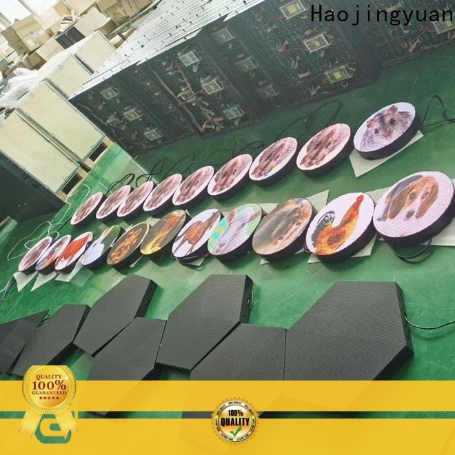 Best truck led display Suppliers for birthday party
