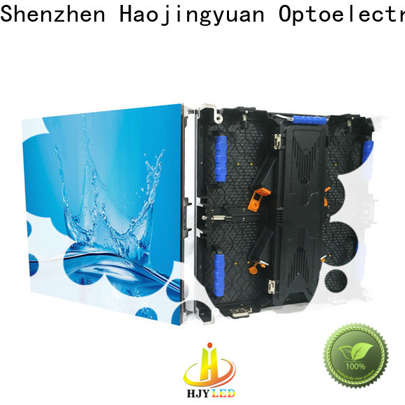 High-quality wall display screen Suppliers for shopping mall