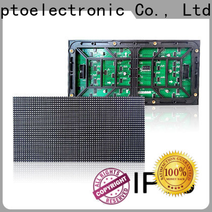 Haojingyuan Top module led Suppliers for cafeteria