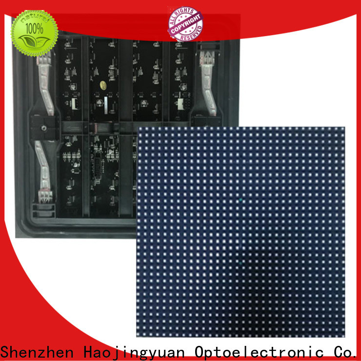 Haojingyuan led driver module manufacturers for cafeteria