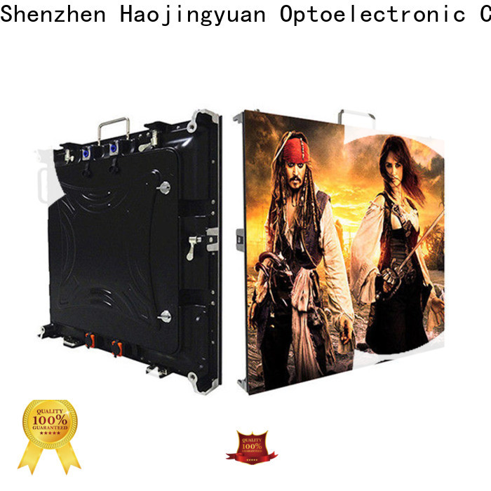 Wholesale led screen resolution company for building