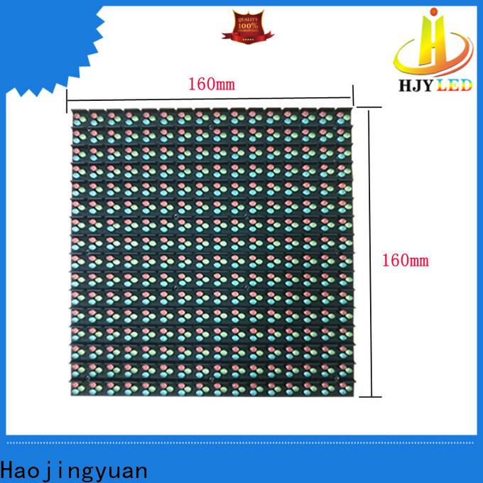 Wholesale building led display factory for school