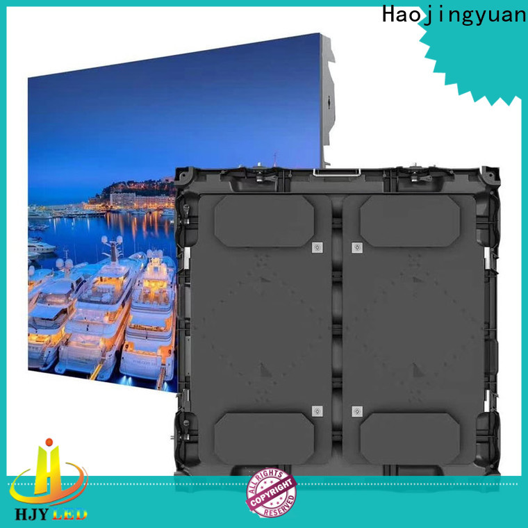 Wholesale led perimeter display Suppliers for salon