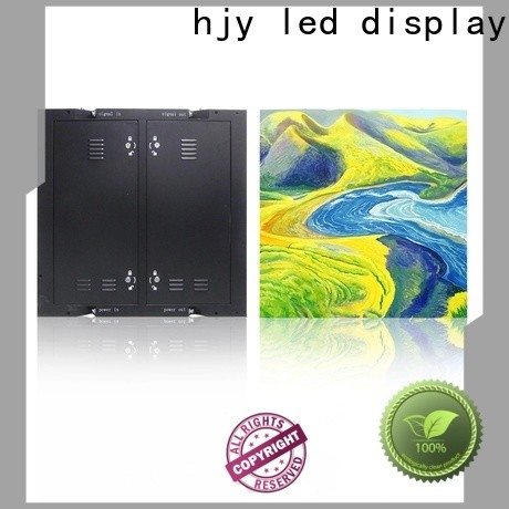 Best led wall manufacturers for lobby