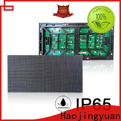 New full color led display module Supply for street