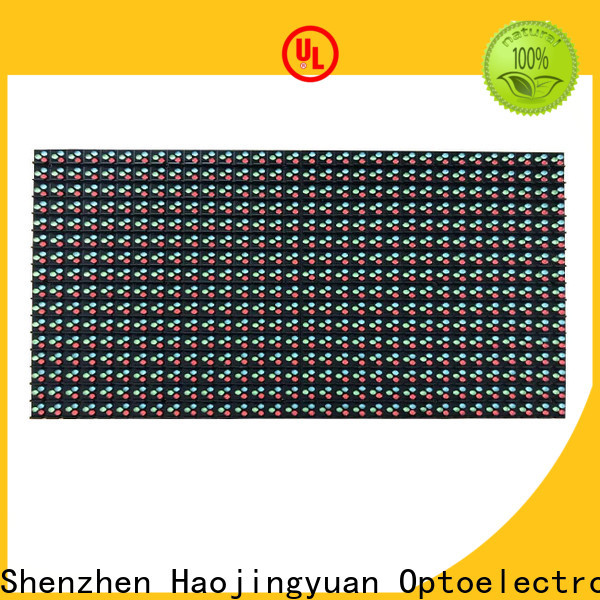 High-quality led module company for cafeteria