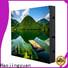 Haojingyuan Custom giant tv screen Suppliers for school