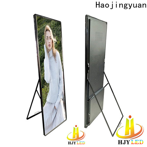 Top truck led display company for school