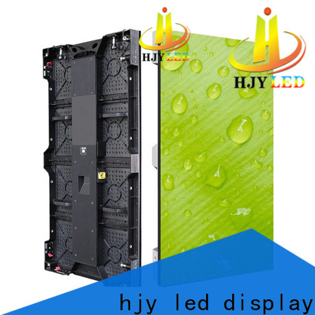 Best concert stage screen company for concert