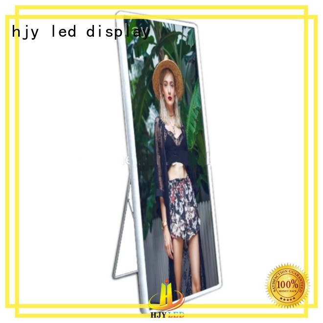 Top mirror led display p25 Supply for street
